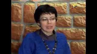 Марий Эл ТВ: Рубрика «Сем алан». Эльвира Трифонова