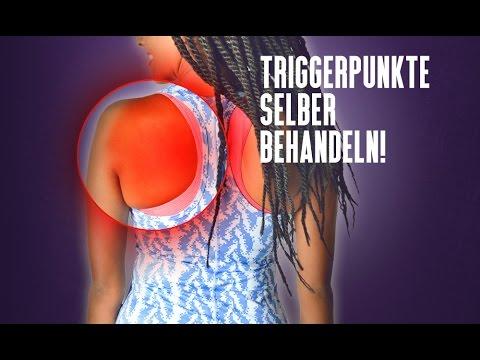 Hat die Blutegel für Rückenschmerzen