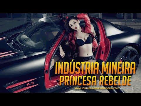 Música Princesa Rebelde (Letra)