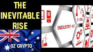 Ripple XRP: The Inevitable Rise