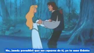 Ariel x Derek crossover part 4