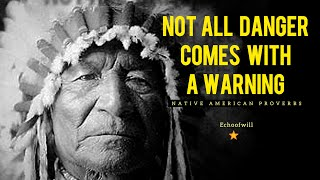 Native American Proverbs that will touch your soul. ||  quotes and sayings.