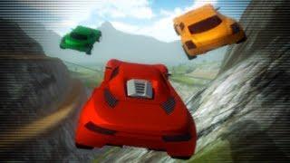 Overtorque Stunt Racing Gameplay Trailer