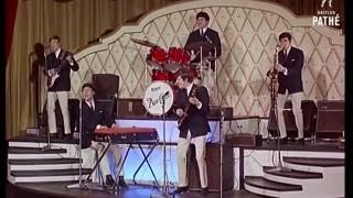 Bits and Pieces Dave Clark Five COLOR Widescreen HiQ Hybrid JARichardsFilm 720p
