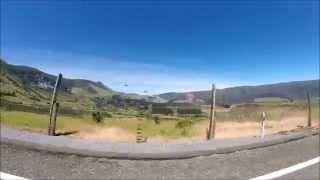 Sydøen New Zealand - Den Nordlige Del