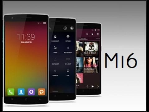التسريبات الاخيرة حول هاتف Xiamoi  Mi6   سعر ومواصفات الجهاز