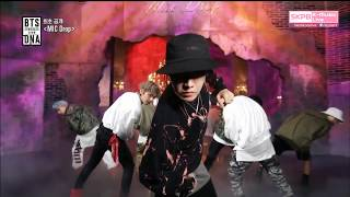 BTS   MIC Drop (Original Ver.) , 방탄소년단   MIC Drop (Original Ver.) @2017 Comeback Show
