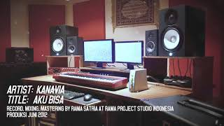 Download lagu Kanavia Aku Bisa Mp3