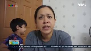 Sách Tiếng Việt lớp 1 Công nghệ giáo dục xuất hiện nhiều từ ngữ lạ  Phụ huynh băn khoăn   VTV VN