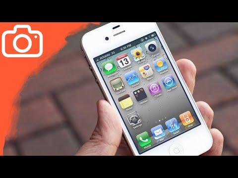 Jaký je iPhone 4 v roce 2019?