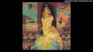 THE DIVINE COMEDY - 3rd OF MAY