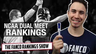 Iowa Tops Penn State, Stays Number 1 | Fanco Rankings Show