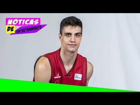 Carlos Alocén, de 18 años, será la nueva sorpresa de la lista