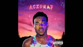 Chance the Rapper - Paranoia