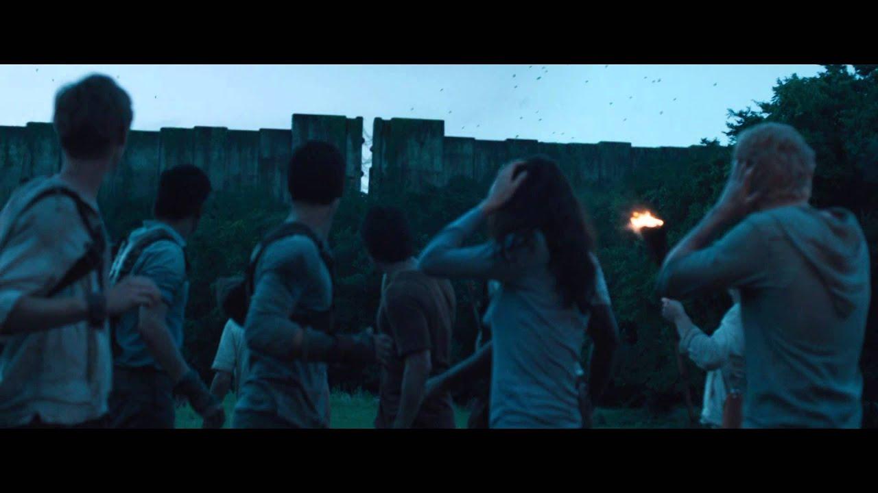 Maze Runner – Il Labirinto – Vinci l'anteprima con PlayStation (Aggiornato)
