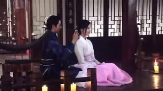 Seohyun - Not recorded scenes, romantic