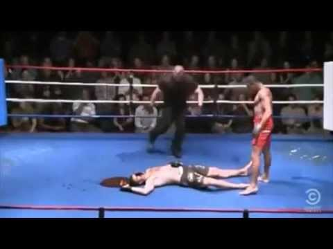 Should combat sports be banned
