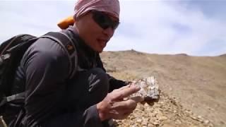 ขุดทอง กลางทะเลทราย คนเบิกทาง Explorer