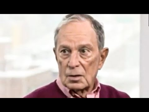 Bloomberg Dunks On Teachers During Disgusting Rant