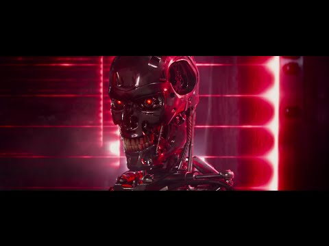 Trailer Terminator Génesis