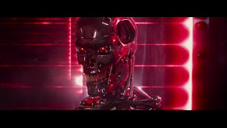 Trailer of Terminator Génesis (2015)