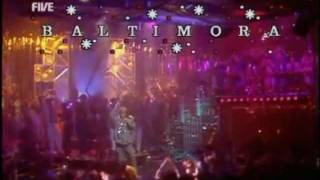 Baltimora - Tarzan Boy @ TOTP 25-12-1985