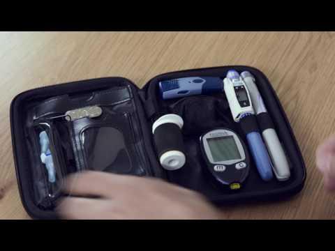 Diabetiker in Petersburg