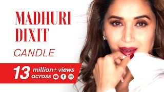 Candle by Madhuri Dixit - Official Video | #CandleOfHope