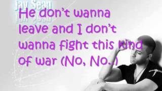 JAY SEAN - WAR *WITH ON SCREEN LYRICS*