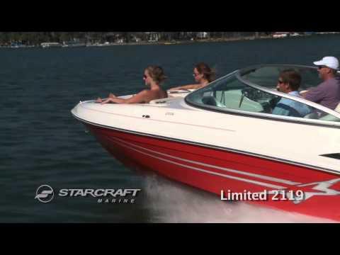 Starcraft Limited 2119 BR video