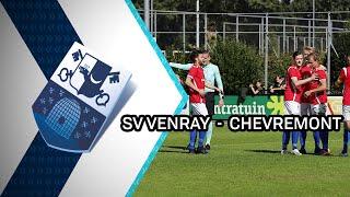 Samenvatting SV Venray - Chevremont - 22 september 2020 - Peel en Maas TV Venray