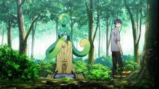 Suu  - (Monster Musume: Everyday Life with Monster Girls) - Suu