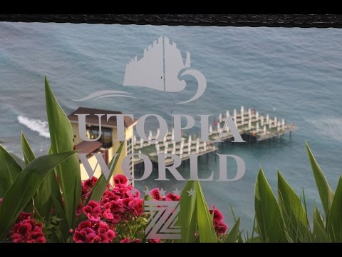 Utopia World Hotel Videosu