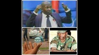 MESSAGE FORT DE DANIEL SAFU NA KABILIE, RESPECT YA BA WEYI EZALAKA LISUSU TE NA CONGO.