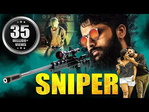 Download Sniper | Nithin New Released Full South Indian Hindi Dubbed Movie | Latest Telugu Movie Hindi Dubbed HD Mp4 3GP Video and MP3