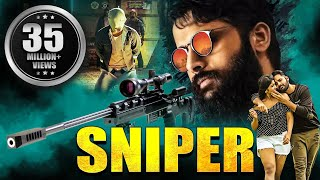 Sniper | Nithin New Released Full Hindi Dubbed Movie | Latest Telugu Movie Hindi Dubbed - Download this Video in MP3, M4A, WEBM, MP4, 3GP