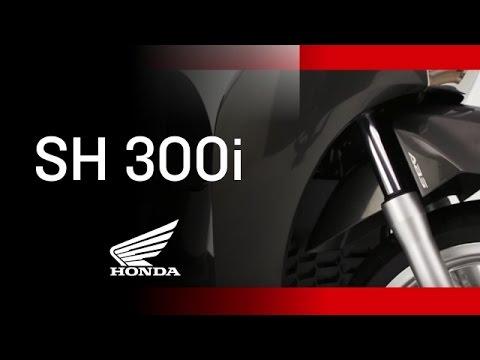 SH 300i