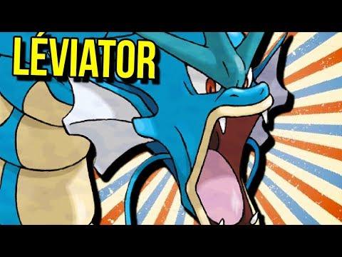 Leviator смотреть онлайн видео в отличном качестве и без