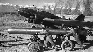 28 серия Оружие Победы ил-4 дальний бобардировщик и торпедоносец