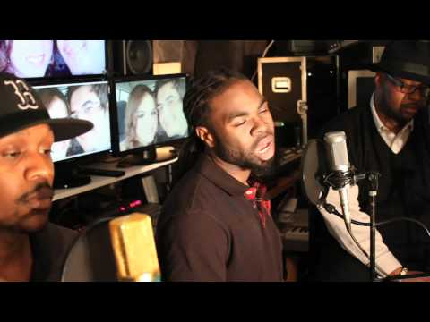 Chris Medina - What are words cover with Tristan and AHMIR +FREE DOWNLOAD