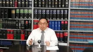 24.03.20「陳震威大律师」 之 高云翔案/美国屈中国?/首席大法官换馬