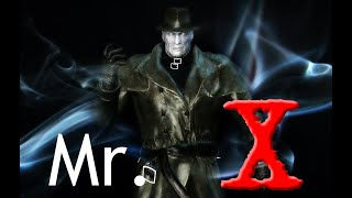 How to get a better experience fighting Mr X