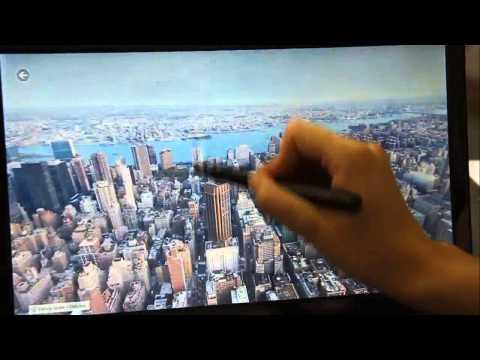 Portronics Handmate - Windows 8 Pen