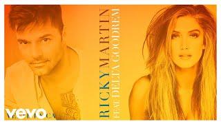 Ricky Martin Vente Pa\' Ca (feat. Delta Goodrem)