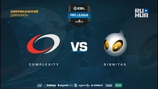 compLexity vs Dignitas - ESL Pro League S7 NA - de_inferno [SleepSomeWhile]