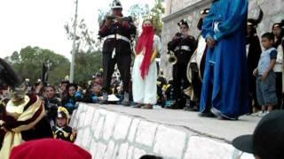 preview picture of video 'Morisma de Guadalupe junio 2011'