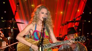 Taylor Swift - Academy of Achievement (Teardrops On My Guitar / Picture To Burn)