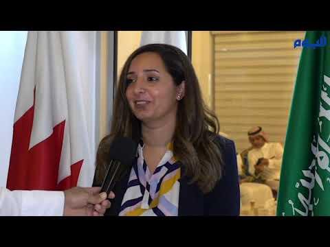 شاهد.. «اليوم» ترصد فرحة البحرينيين بعودة السعوديين