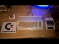 How To Load Commodore 64 Games