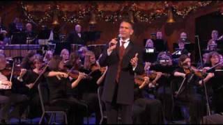Sleigh Ride Brian Stokes Mitchell with the Mormon Tabernacle Choir Christmas